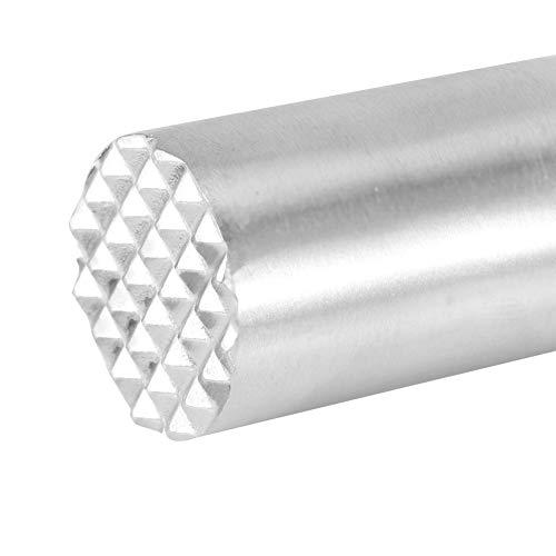 Bar Tool, Ergonomisch gevormd Concaaf-convexe Hamerkop Ice Crushing Rod Milieuvriendelijk Slijtvast voor Amily Kitchen…