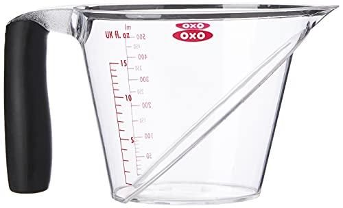 OXO Good Grips Angled Measuring Jug - 500 ml