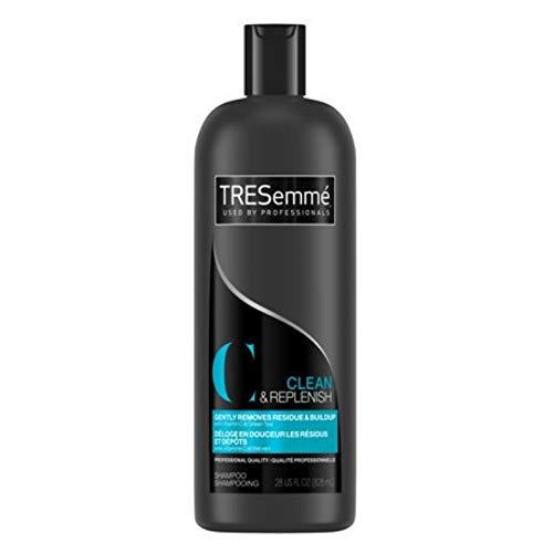 Tresemme Shampooing - Purify & Replenish profonde Cleanse 825 ml (pack de 6)