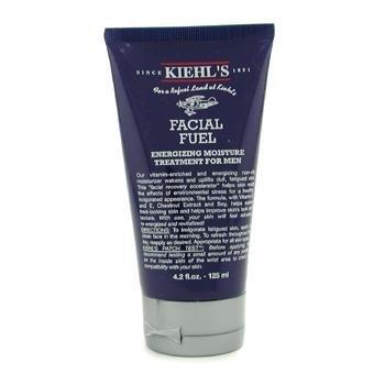 Top facial fuel energizing moisture treatment for men kiehls for 2020