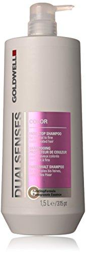 Goldwell Dualsenses Color Fade Stop Shampoo, 1500 ml, 1er Pack