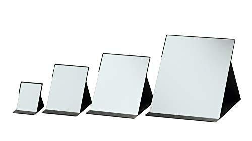 堀内鏡工業ナピュア『フォールディングミラーLL(HF04-BK)』