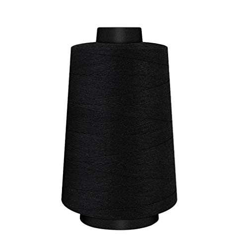 Polyester Sewing Thread Solids 2600 Yards All Purpose Thread Polyester Thread for Quilting, Dress Making, General Stitching Machines and Handmade Project Many Colors Fluorescent