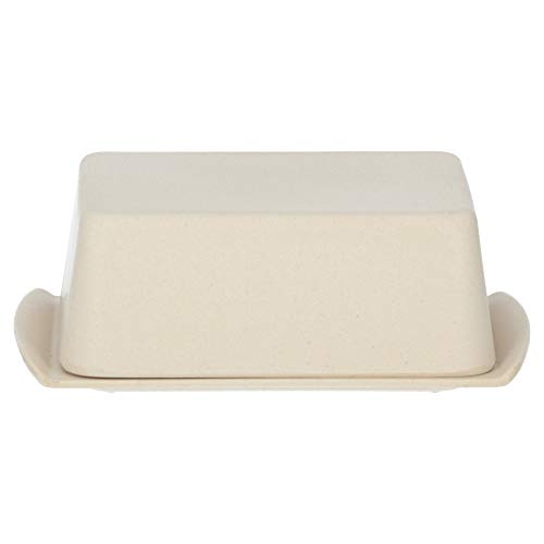 Magu Butterdose Natur-Design urban-Grey