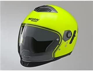 【DAYTONA/デイトナ】NOLAN(ノーラン) フルフェイス ヘルメット N43E T VSBLT F YL L