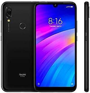 Smartphone Redmi 7 3GB/64GB Eclipse Black