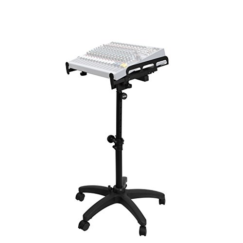 On-Stage MIX400 Mixer Stand
