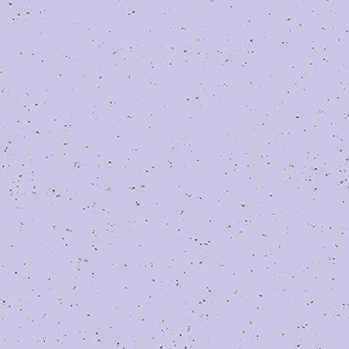 POK PALITTE - Pintura de acabado acrílico efecto purpurina paredes interiores 2,5 L – Sorbete morado