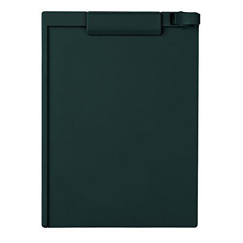 セキセイ クリップボード A4E ブラック SSS-3056P-60 00000295【まとめ買い5枚セット】