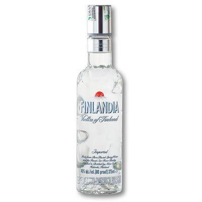 Vodka Finlandia 375 ml
