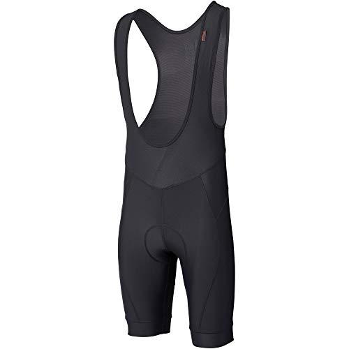 Madison Sportive Men's Bib Shorts Black XL
