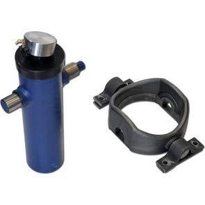 Trailer Pool Cylindre hydraulique avec Anneau cardan et poêle à Billes