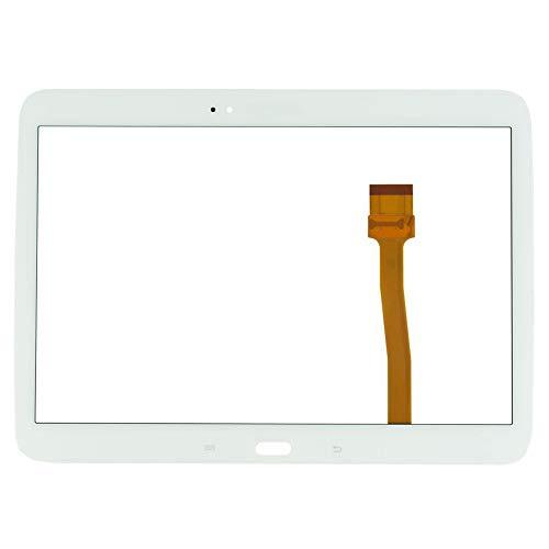 BisLinks Sostituzione per Samsung Galaxy Tab 3 10.1 Touch Schermo Digitizer Glass Bianca GT P5200 P5210 Parte