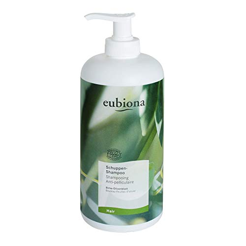 Schuppen Shampoo Birke-Olive, 500ml