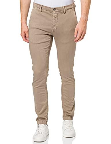 REPLAY ZEUMAR Jeans, 020 Sabbia, 34W x 34L Uomo