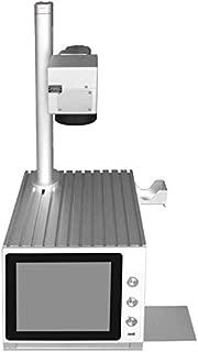 Desktop Laser Marking Machine Fiber Laser Engraver 20w