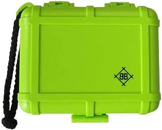Black Box Cartridge Case - Limon Edition (Lime)