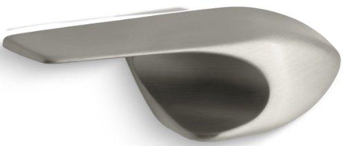 Kohler K-9169-L-BN Trip Lever, Vibrant Brushed Nickel
