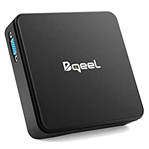 Bqeel-Mini-PC-Windows-10-TX85-Desktop-PCDesktop-Computer-Intel-Cherry-Trail-Z83504GB-RAM-64-GB-EMMCLAN-RTL8111x-1000Mbps-WiFi-24G5G-Bluetooth-40