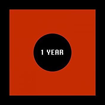 Blackpoint Records 1 Year