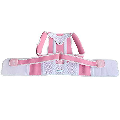 Kinder, Jugendliche Rückenorthese, Kyphose Korrektur Gürtel, verbessern Buckel, korrigieren falsche Sitzhaltung.