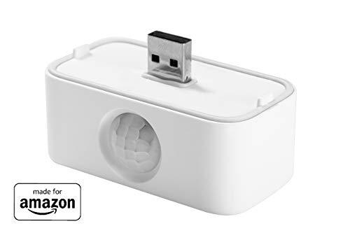 新登場 【Echo Flex用】 Third Reality モーションセンサー (Made for Amazon認証取得)