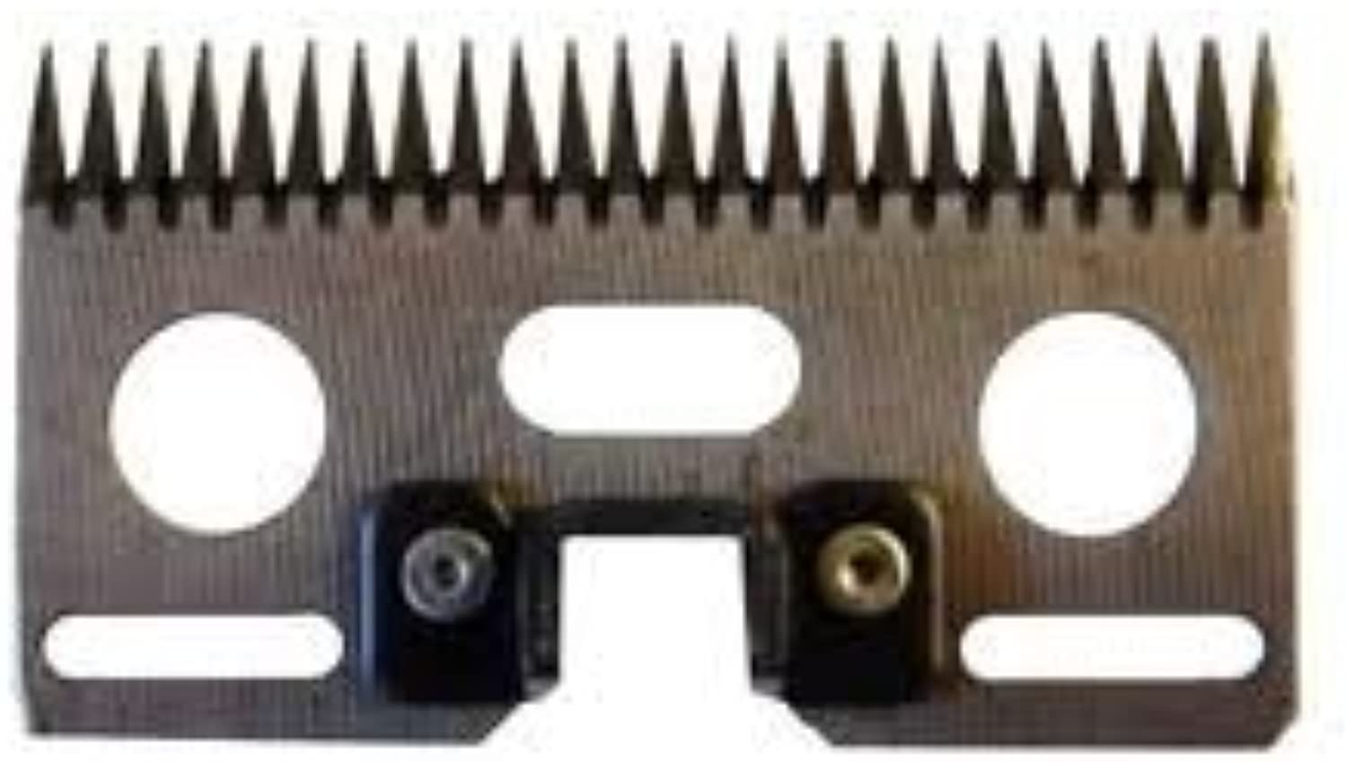 A22 Fine Clipper Liveryman Spare Blades For Horse   Animal Clipping, Coat length of 0.5mm