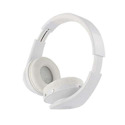 CITW Drahtloses Gaming-Headset, Bluetooth-Kopfhörer-Surround-Noise-Cancelling-Mikrofon für Mobiltelefone, Lithografie-Computer, Notebooks, PSP-Spielekonsolen usw,D