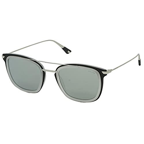 Police Hombre Gafas de sol SPL725 NVAX Gafas de sol
