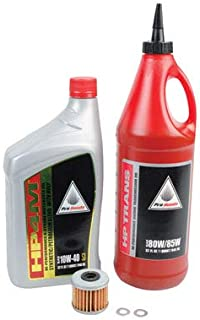 hp4m oil