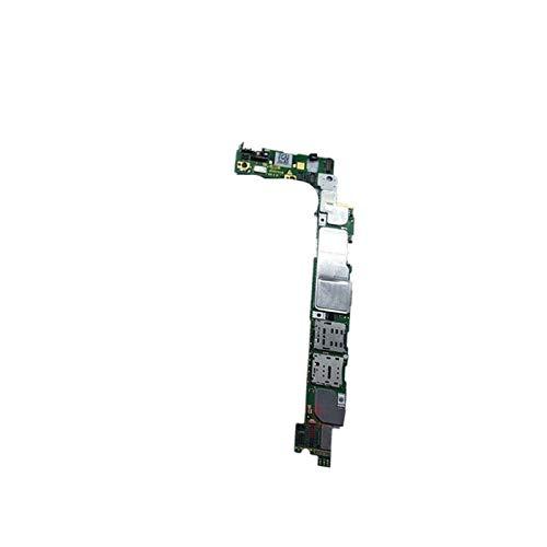 マザーボード 携帯電話のメインボードの交換のロック解除されたマザーボードFor Huawei P8 Max 3GB + 64GBのメインボードAndroid OSロジックボードが完全なチップ メモリマザーボード