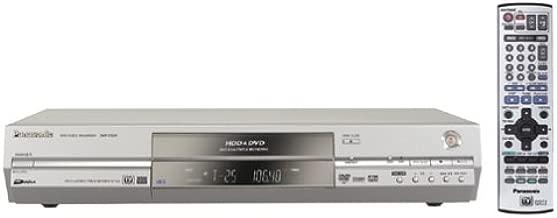 Panasonic DMRE85HS Progressive-Scan DVD Player/Recorder with 120 GB Hard Drive Recording