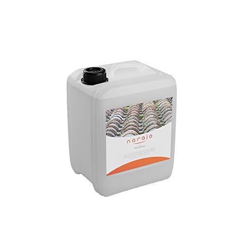 NARAJO® - Destructeur Verdissure - Prêt à l'Emploi - Application Simple - Produit de Qualité Professionnelle - 5L
