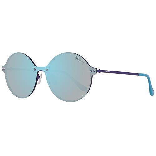 Pepe Jeans PJ5135C4140 Gafas de sol, Blue, 140 Unisex