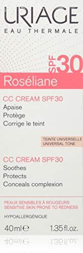 Uriage Roseliane Cc Creme SPF30 40ml