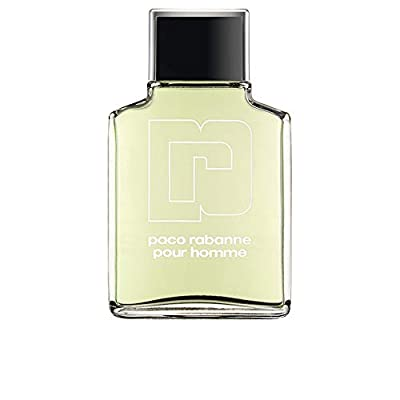 Pour Homme by Paco Rabanne Aftershave for Men 100ml by CRMA4