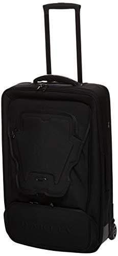 Oakley Mens Icon Medium Trolley Backpacks, Blackout, Keiner Größe