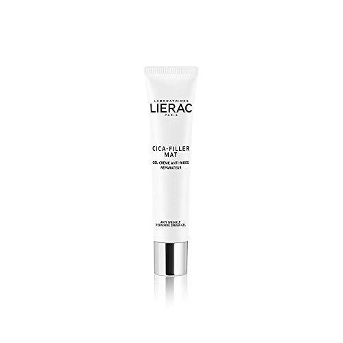 Lierac Cica-Filler Mat Gel Crema Antiarrugas Reparadora 40 Ml 1 Unidad 200 g