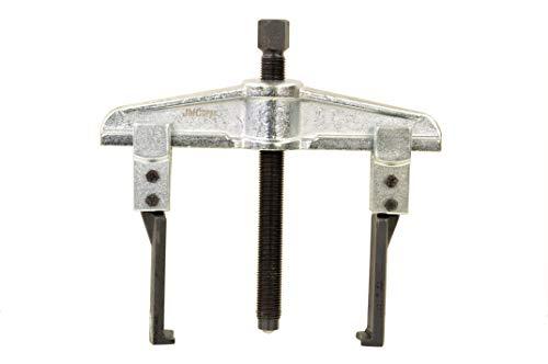 Pro-Lift-Werkzeuge Abzieher 2-armig Universal-Lagerabzieher Spannweite 200 mm – 145 mm Innenabzieher Parallel Werkstatt manuell KFZ