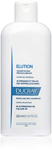 DUCRAY Elucion Champú Dermoprotector 200ML