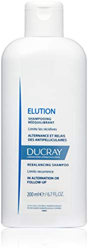 Price comparison product image Ducray Elution Rebalancing Shampoo,  6.7 Fl Oz