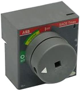 ABB KT3VD-M Variable Depth Handle Operator, For Use With T3 Series Circuit Breakers