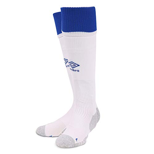 UMBRO FC Schalke 04 Away Sock - L