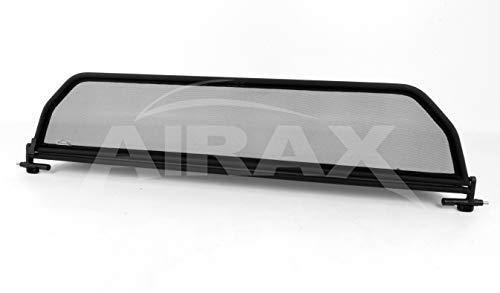 Airax Windschott für 207 CC 207CC Windabweiser Windscherm Windstop Wind deflector Déflecteur de vent