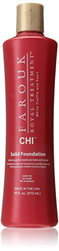 CHI - Farouk Royal Treatment by CHI Solid Foundation 450ml - 32 oz