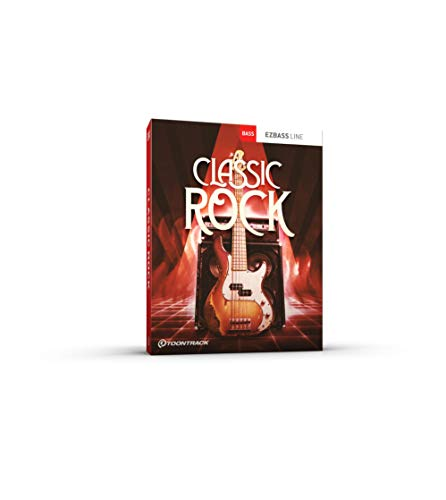 Toontrack EBX Classic Rock Serial/Download