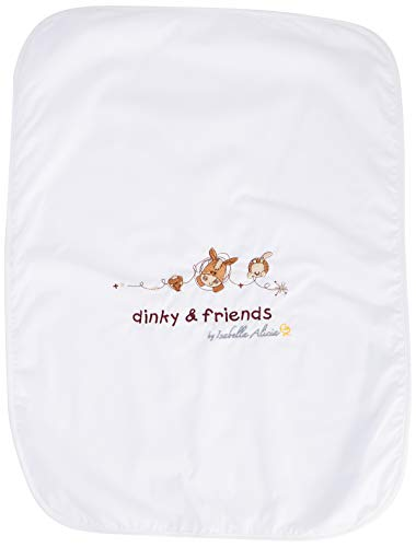Isabella Alicia Dinky and Friends Couverture pour couffin 0,2 kg