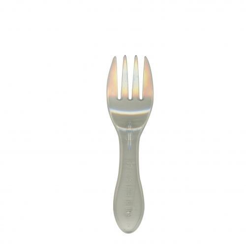 Plastico 139 cl Effacer Plastique jetables Mini Fourchette (lot de 1000)