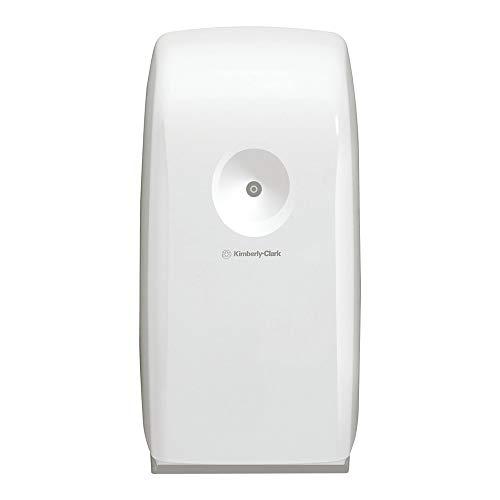 Aquarius 6994 Spender für Lufterfrischungssystem, 21,2 cm (L) x 12,5 cm (B) x 8,7cm (T), 1 x 1 Spender, weiß