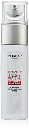 L'Oreal Revitalift Bright Reveal SPF 30 Moisturizer